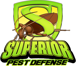 Superior Pest Defense